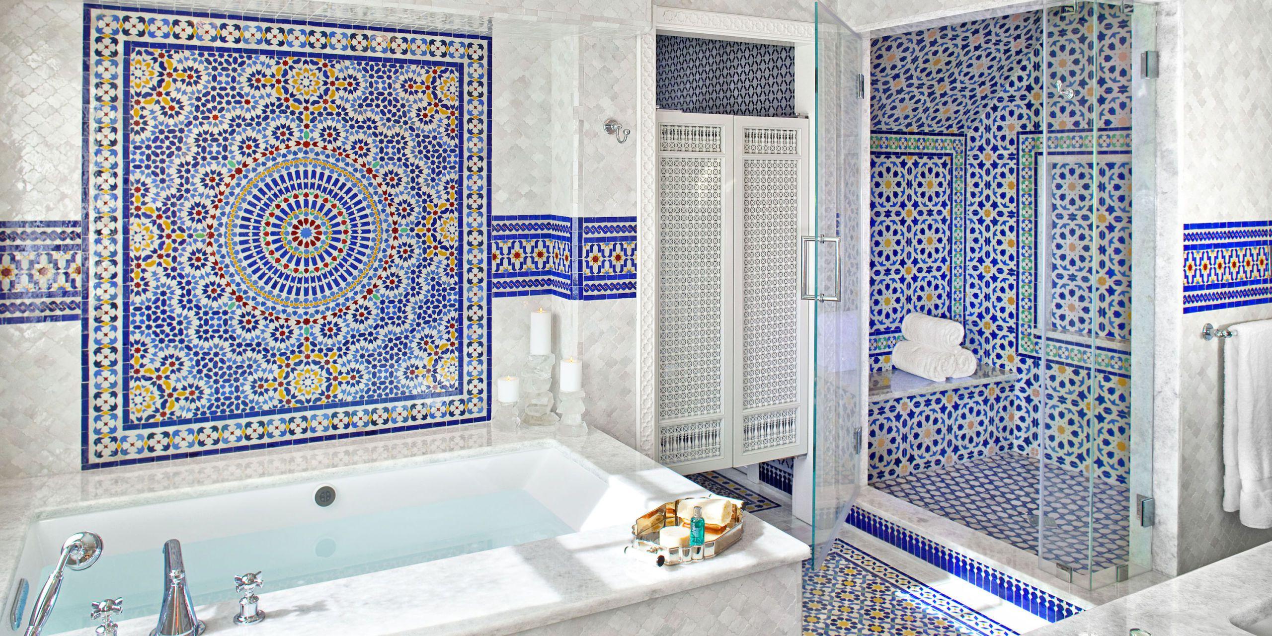 Bathroom tile designs image TGASLAX