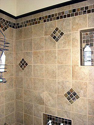 Bathroom Tile Designs Office: Wonderful Bathroom Tile Design 19 Bathroom Tile Showers For Bathrooms Wonderful WQJXDSF