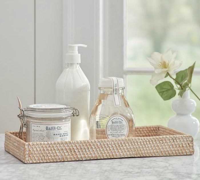 Decorating a small bathroom: ideas and inspiration for making the ...
