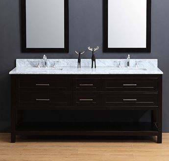 Bathroom Vanities Image by Candice 72 LLGILIC