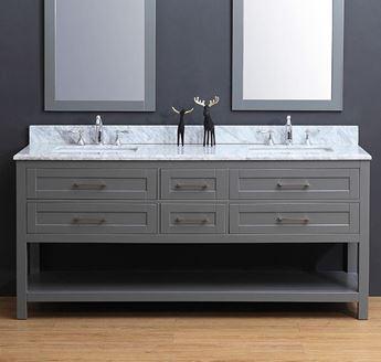 Bathroom vanities Image by Lisa 72 NYNNGKZ
