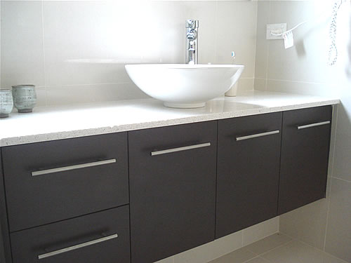 Bathroom vanity units Bathroom vanity unit NJVGPFI