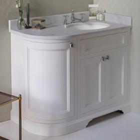 Bathroom vanity units Corner vanity units DPGFWXB