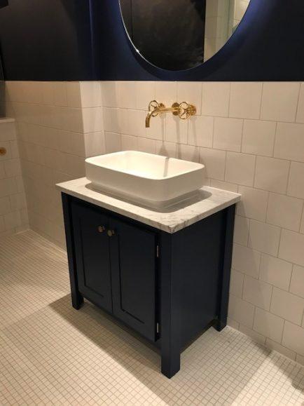Bathroom vanity units made in Yorkshire Bathroom vanity units KEVKINU