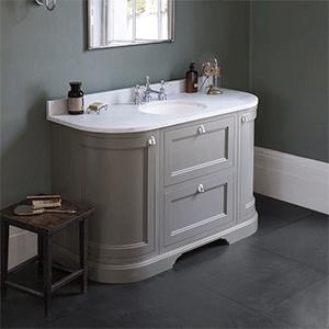 Bathroom vanity units Traditional vanity units IOVCRBF