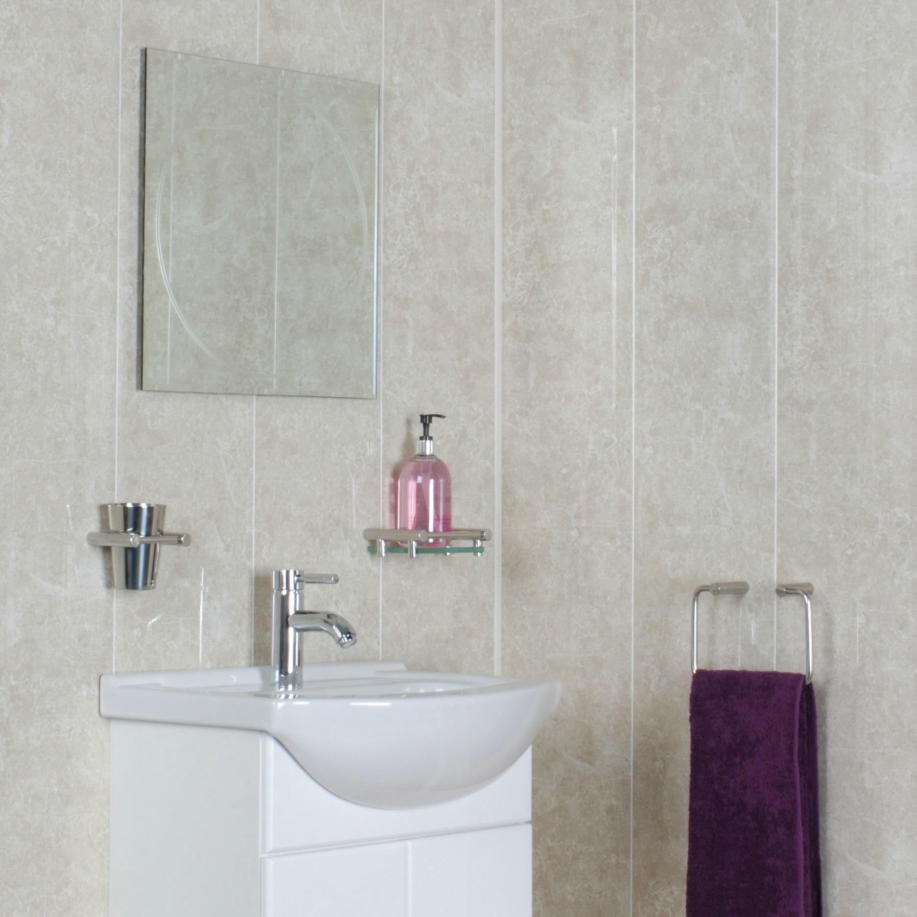Bathroom wall panels 200mm · 250mm FBMUIBA