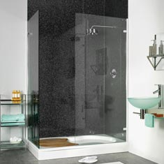Bathroom wall panels from £ 44.66;  Shower wall panels EKGKUBU