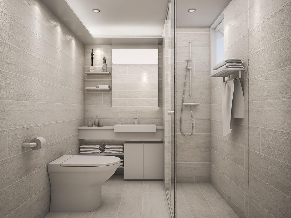 Wall panels for bathroom image ... LFRLHBV
