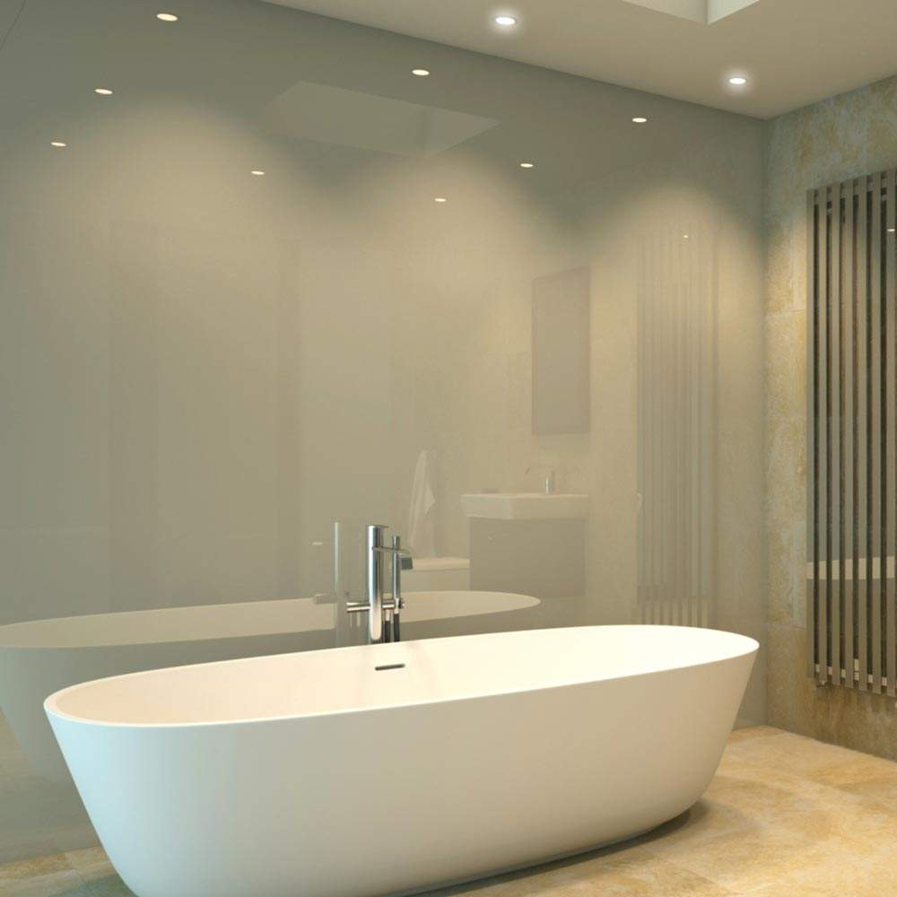 Bathroom wall panels Lustrolite Safari high gloss bathroom wall panel QOGRSXZ