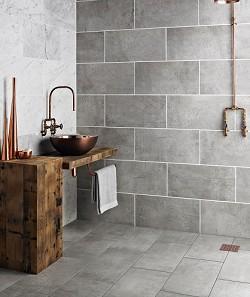 Wall tiles for bathrooms Bathroom tiles design AJSUBKG