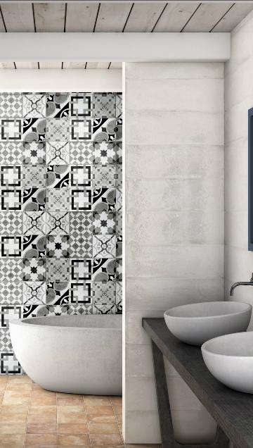 Bathroom wall tiles HSARHUU