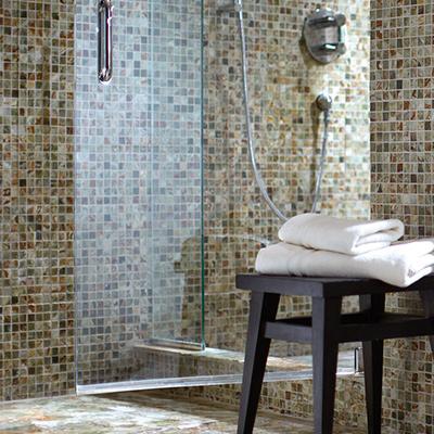 Wall tiles for bathroom mosaic SHRMTIA