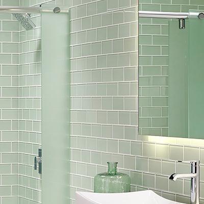 Wall tiles for bathroom subway WQZUARA