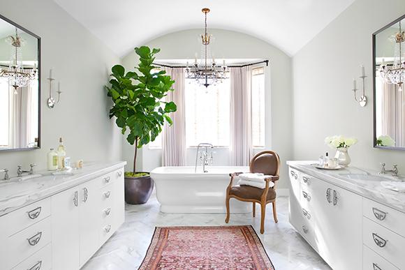 beautiful bathrooms preppy-traditional-bathroom-beverly-hills-ca-by-burnham- DDFXQSH
