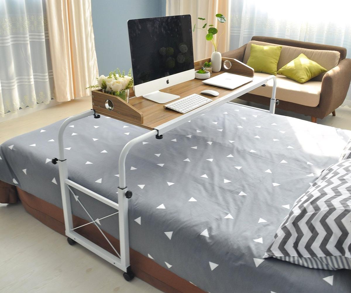 Bed Desk Bed Desk & Table ... HNFFGRW