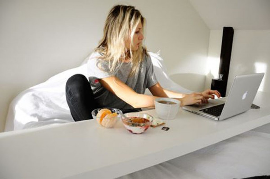 Bed-desk solutions for bed work (and what to avoid) PJQJVUX