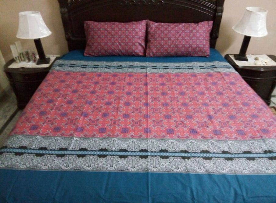 Bedding al-khawas cotton sheets design-2207 ORCGRUO