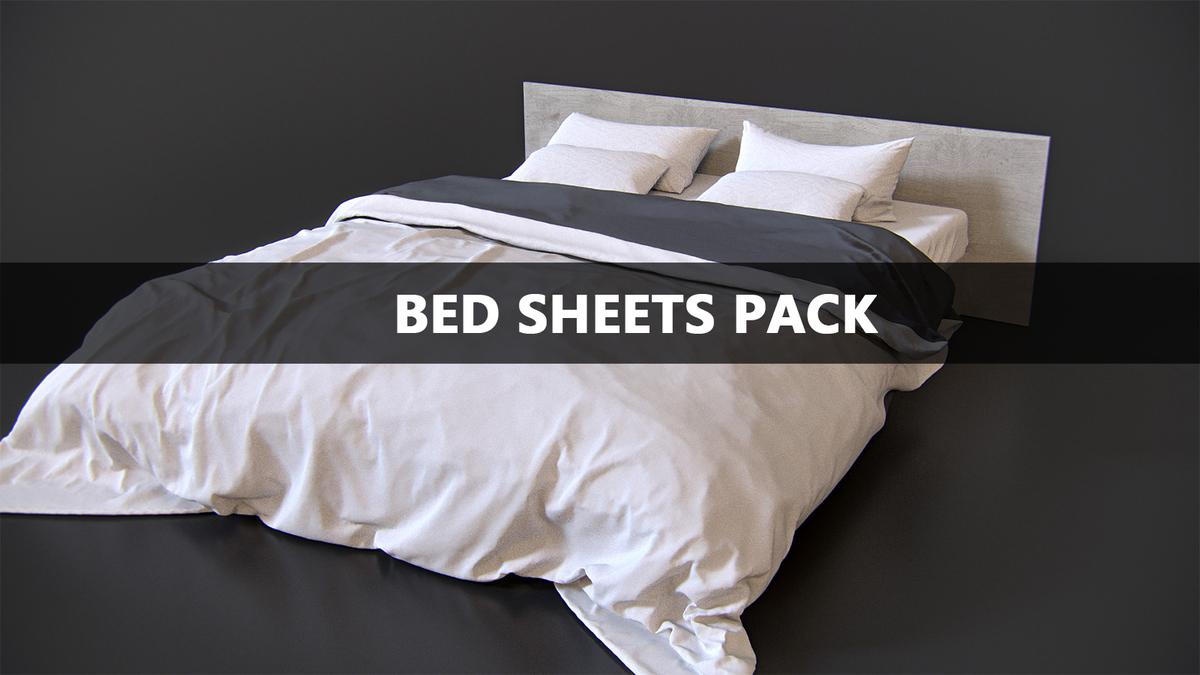 Bedding Pack - Mixer MarketBed Sheet Pack - Mixer Market BIUQRJJ