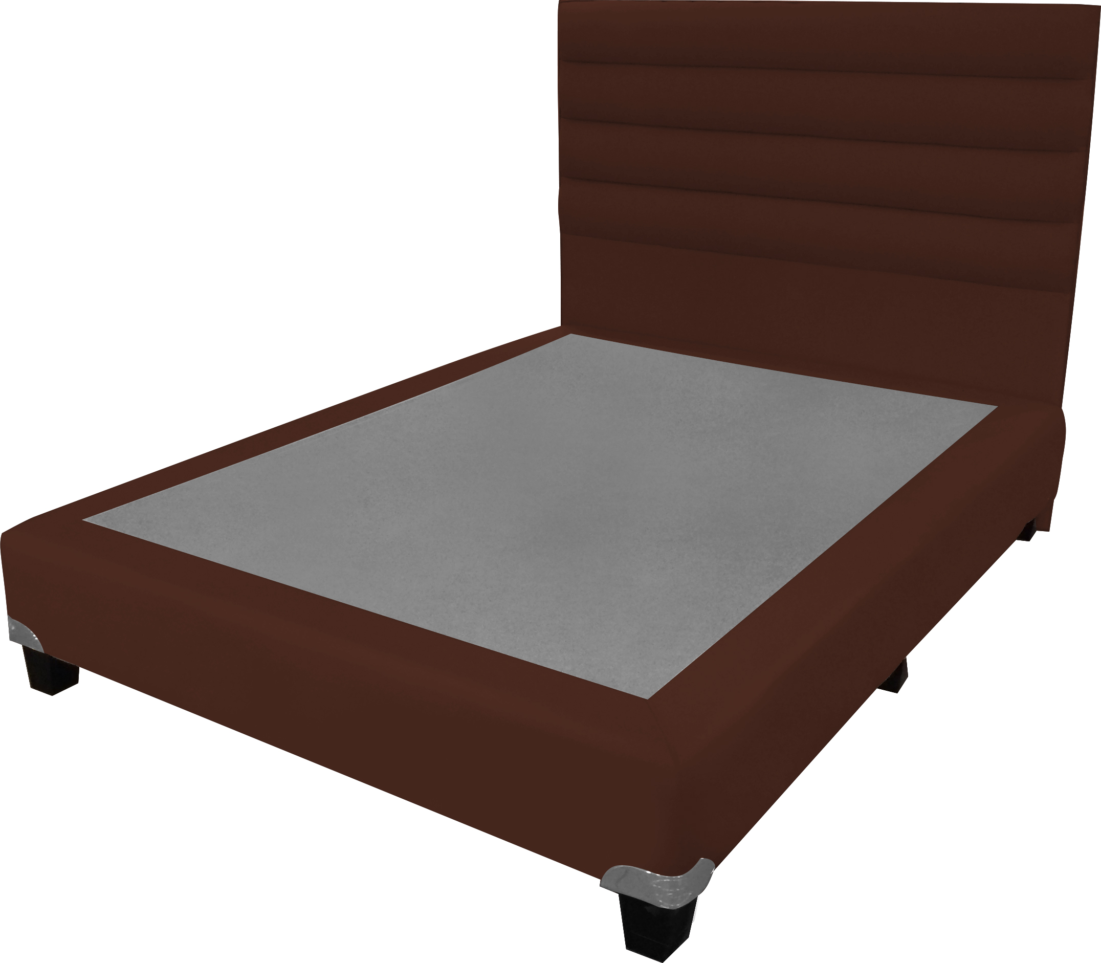 Bed frame Perfect Serenity wooden bed frame TWYLICW