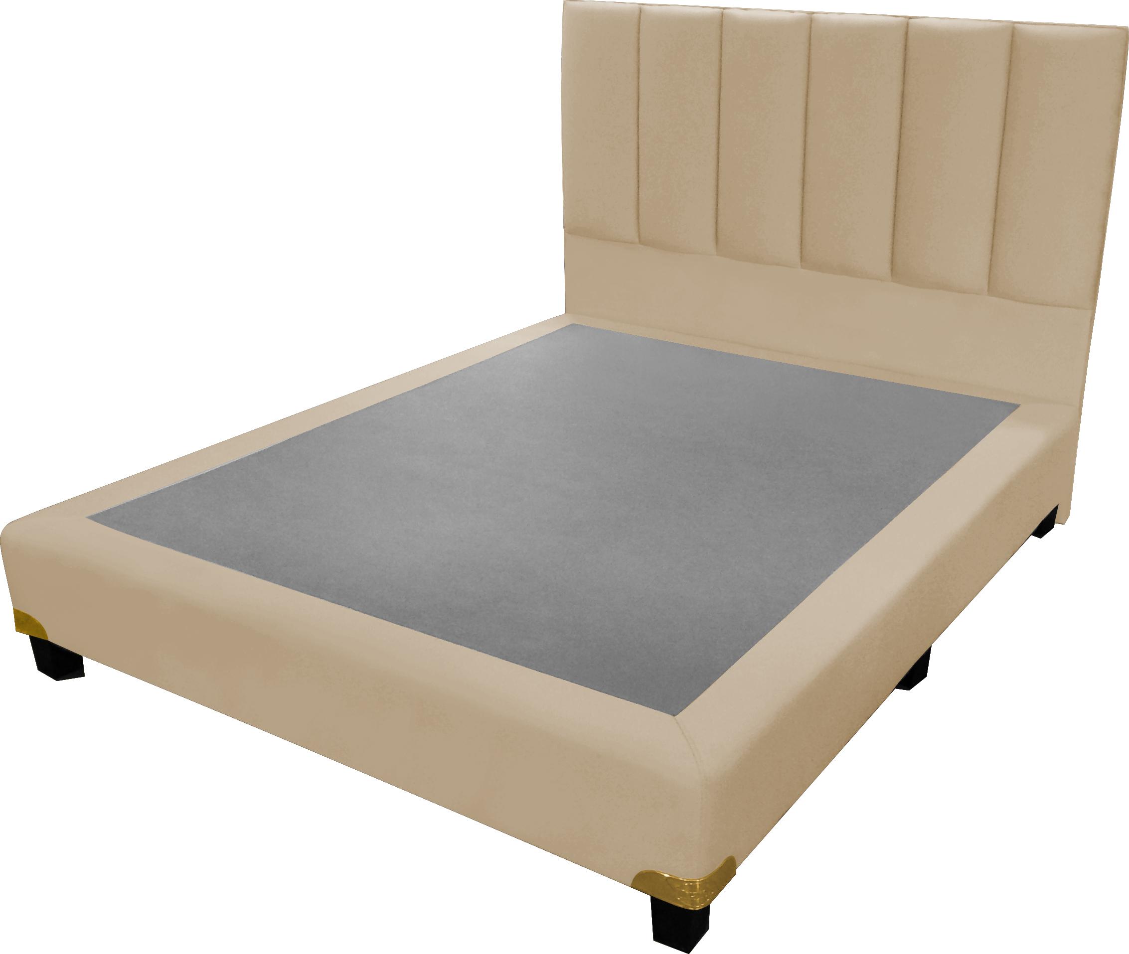 Bed frame Senso Memory wooden bed frame OHRZEXZ