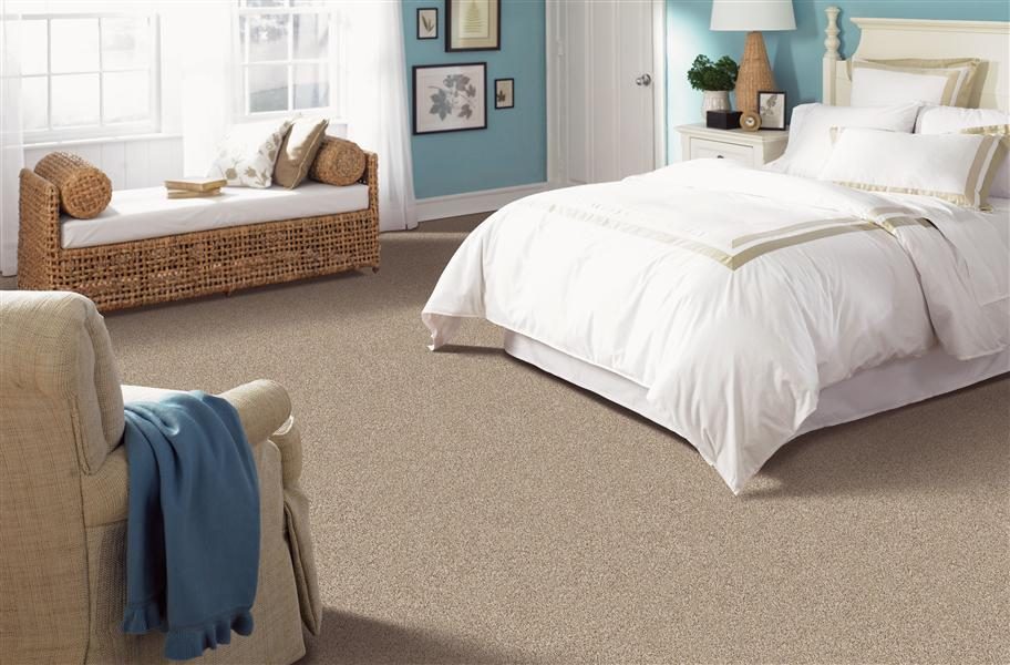Bedroom carpet 2018 carpet trends: 21 eye-catching carpet ideas.  Let yourself be inspired by these RWEHVEW