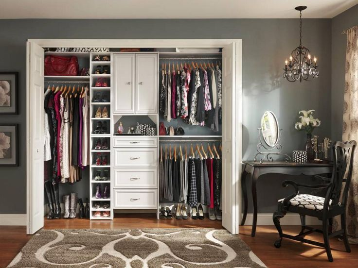 10 stylish wardrobes    House remodeling - ideas for.