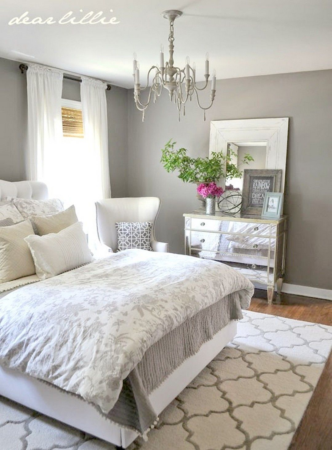 Ingenious bedroom decor ideas 99 beautiful decorating ideas for the master bedroom www.99architectur.  LJKXOUR