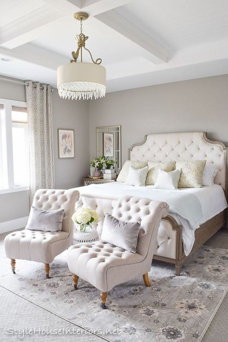 Bedroom decorating ideas in photos from trend YQCRAUW