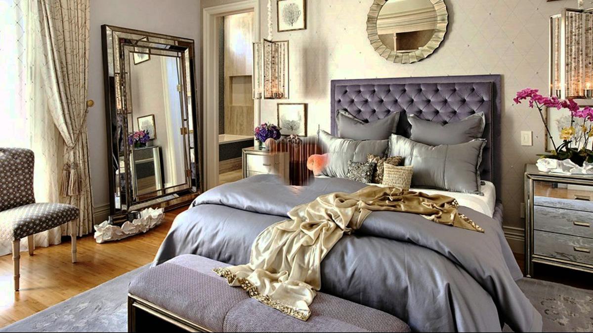 Bedroom decor.  interesting decorating ideas for the master bedroom on y MHAKDCV