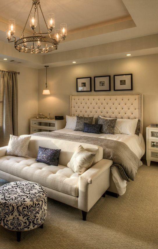 Bedroom decorating bedroom decor ideas |  Decoration ideas |  modern bedroom |  Luxury design ZPLQVIL