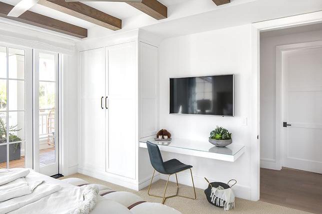 Small bedroom desk ideas    Decor A