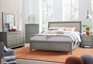 Bedroom furniture Bedroom collections QGQXFUV