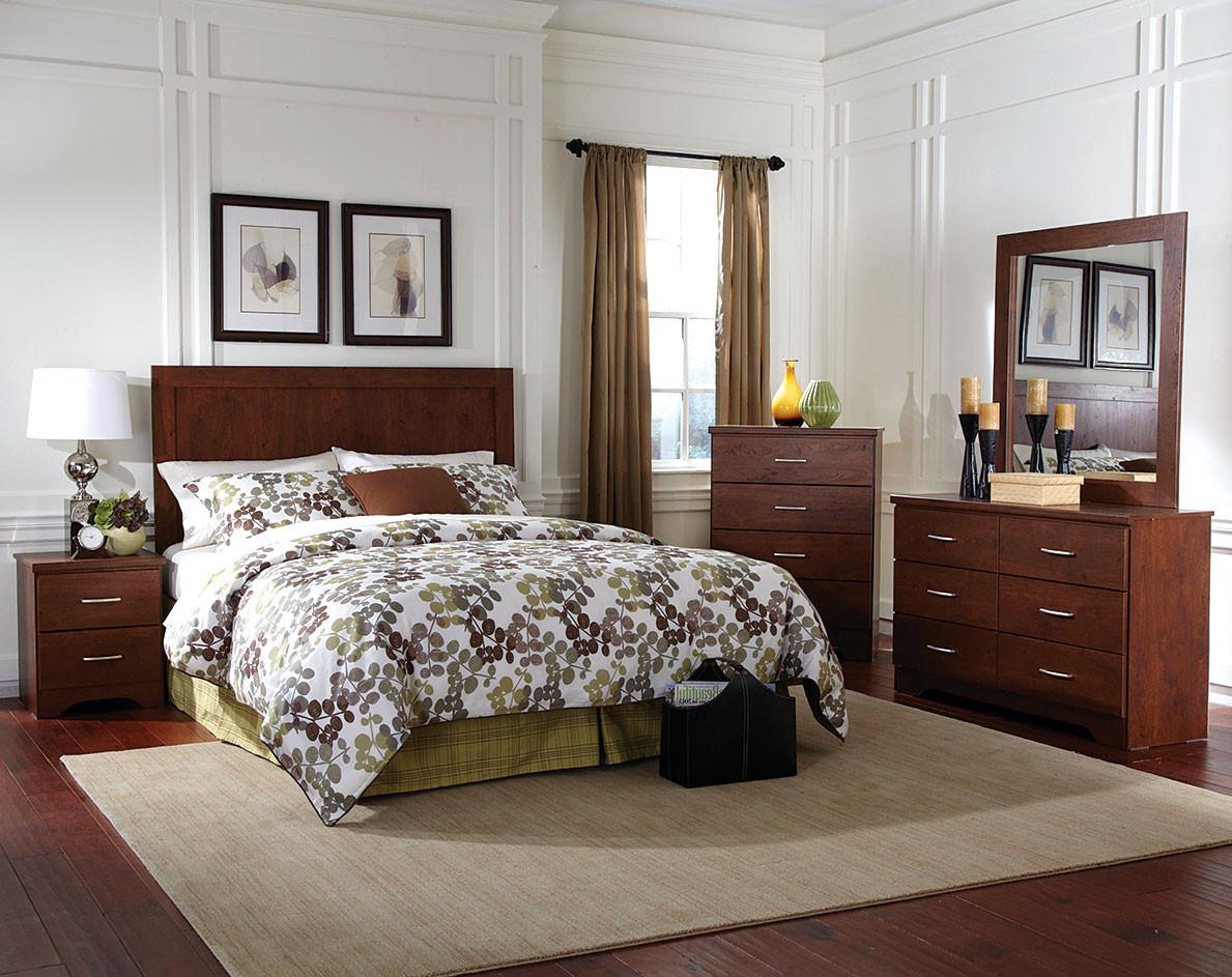 Bedroom furniture sets Kennedy bedroom set BECMKJN