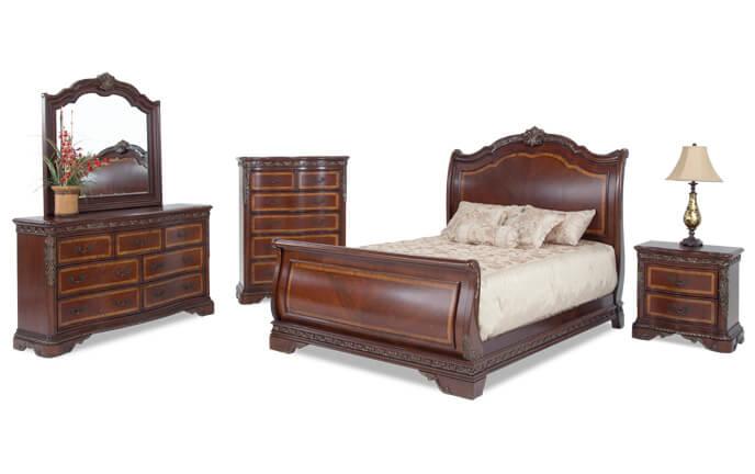 Bedroom furniture sets Majestic bedroom set XXVAQZG