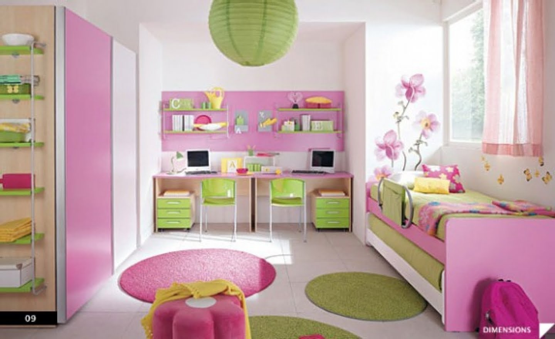 Bedroom ideas for girls girls bedroom decorating ideas - youtube HBABDSZ