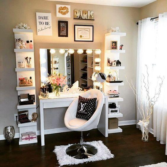 Bedroom Ideas for Teenage Girls 40+ Must-See Bedroom Ideas for Teenagers That They'll Love    all EKULSKD