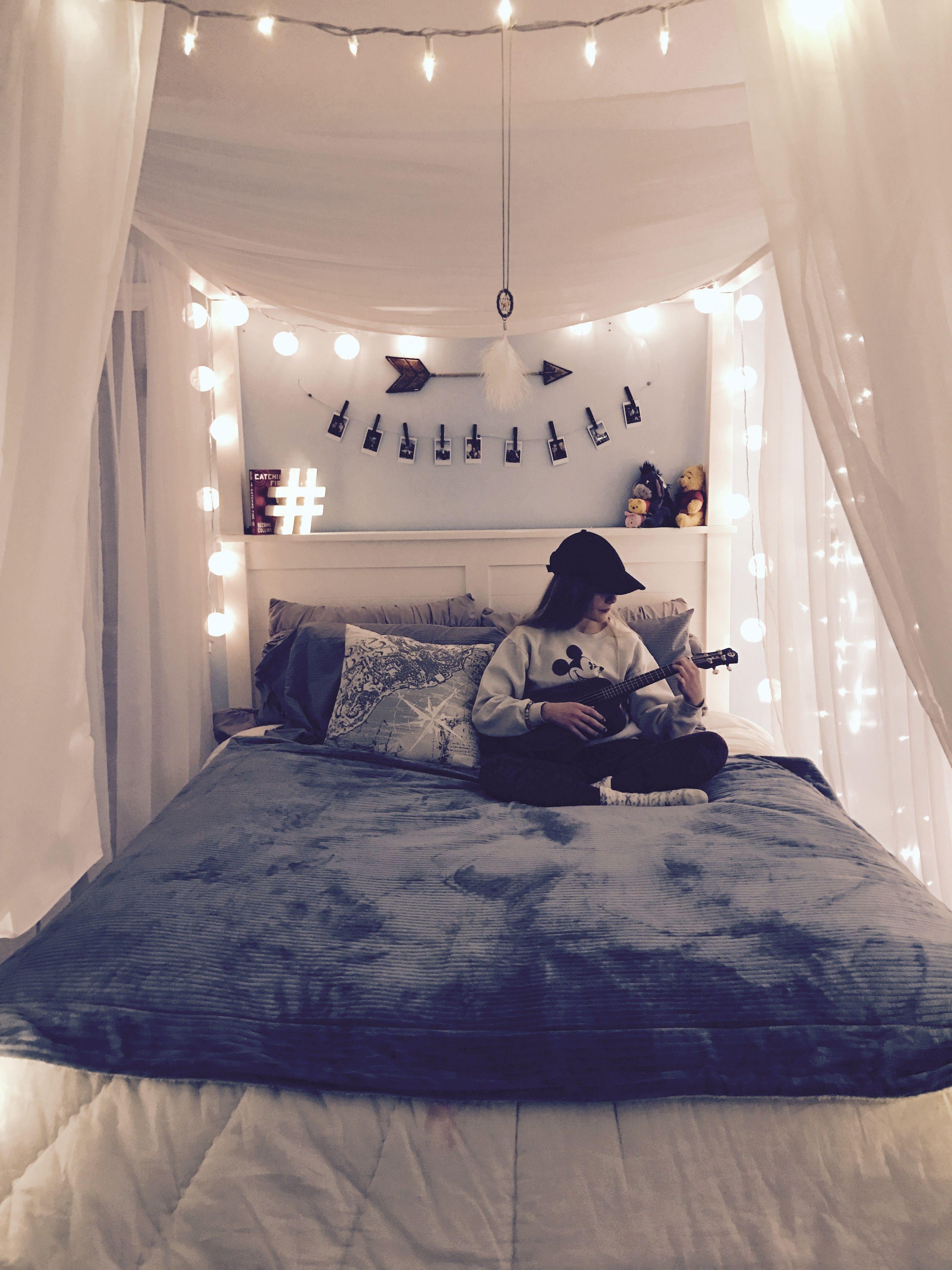 Bedroom ideas for teenage girls Bedroom rejuvenation ideas for teenage girls DIY room decor for teenagers    XWYWQMN
