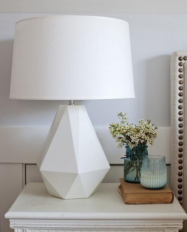 Bedroom lamps 5 dazzling modern bedside lamps EOINFJZ