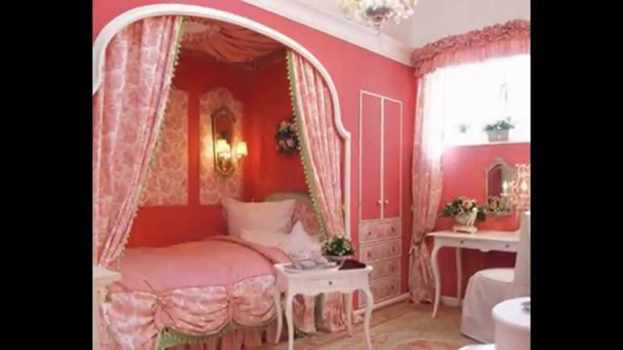 Bedroom sets for girls bedroom sets |  Girls bedroom canopy - youtube EHXTQOY