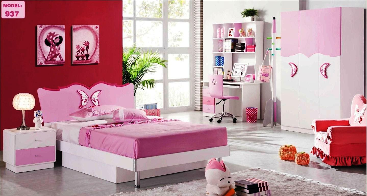 Bedroom sets for girls nursery cute girl bedroom sets toddler bedroom sets pink bedroom FASUBZG