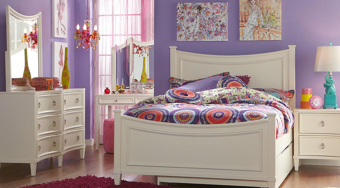 Girls' bedroom sets shop now RNHBZKQ