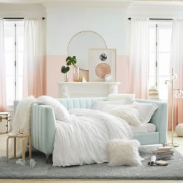 Bedroom for girls ... Diamond dreams Avalon bedroom ZKXEDWV