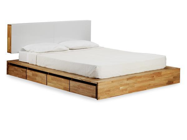 Beds - lax bed with storage space WWLRQFJ