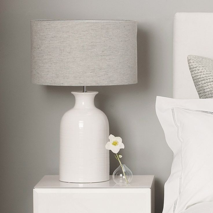 best bedside lamp white best 25 bedroom lamp ideas on pinterest bedside table TEWHSVS