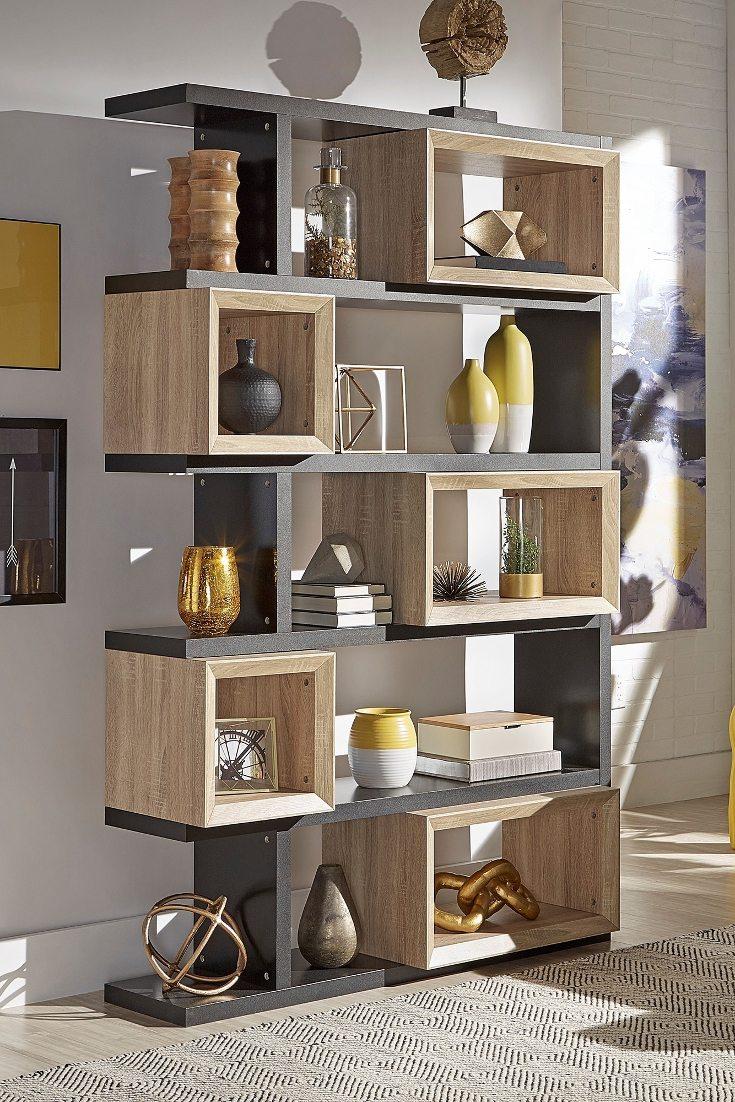 best bookcase materials LXXVYJB