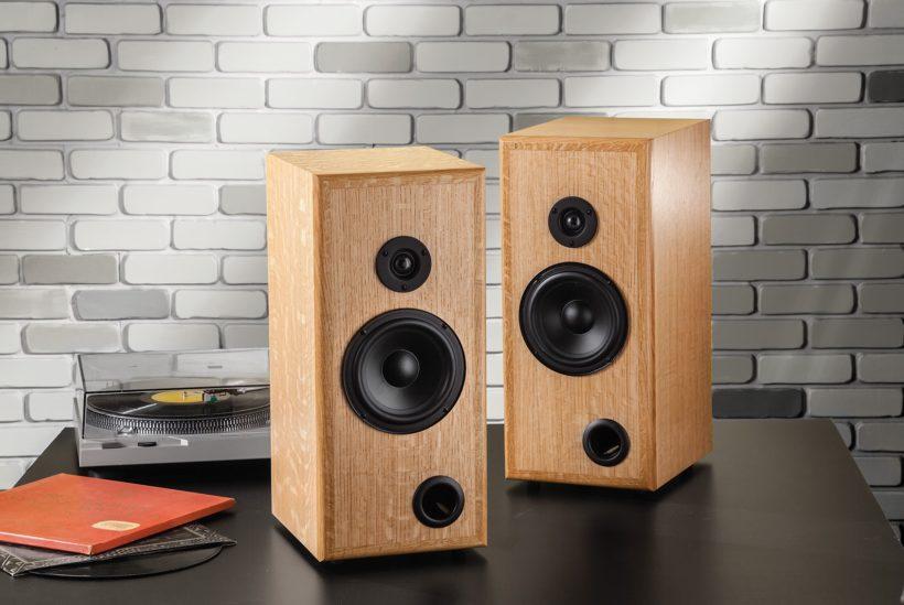 best bookshelf speakers KDTFQUI
