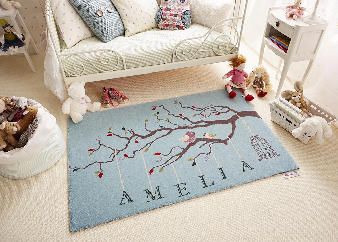 best children's carpets TUEKTJN