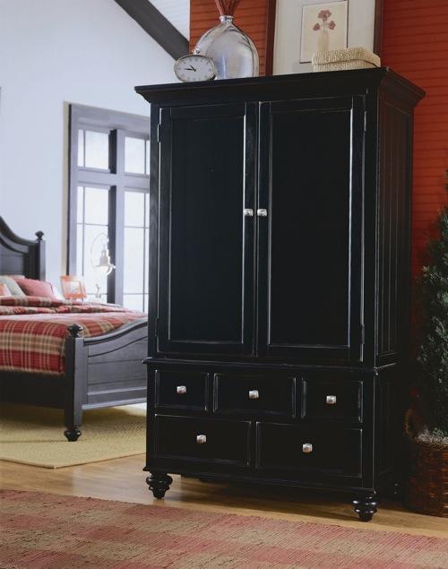 black cabinet Camden dark cabinet by American Drawn CFVVQJD
