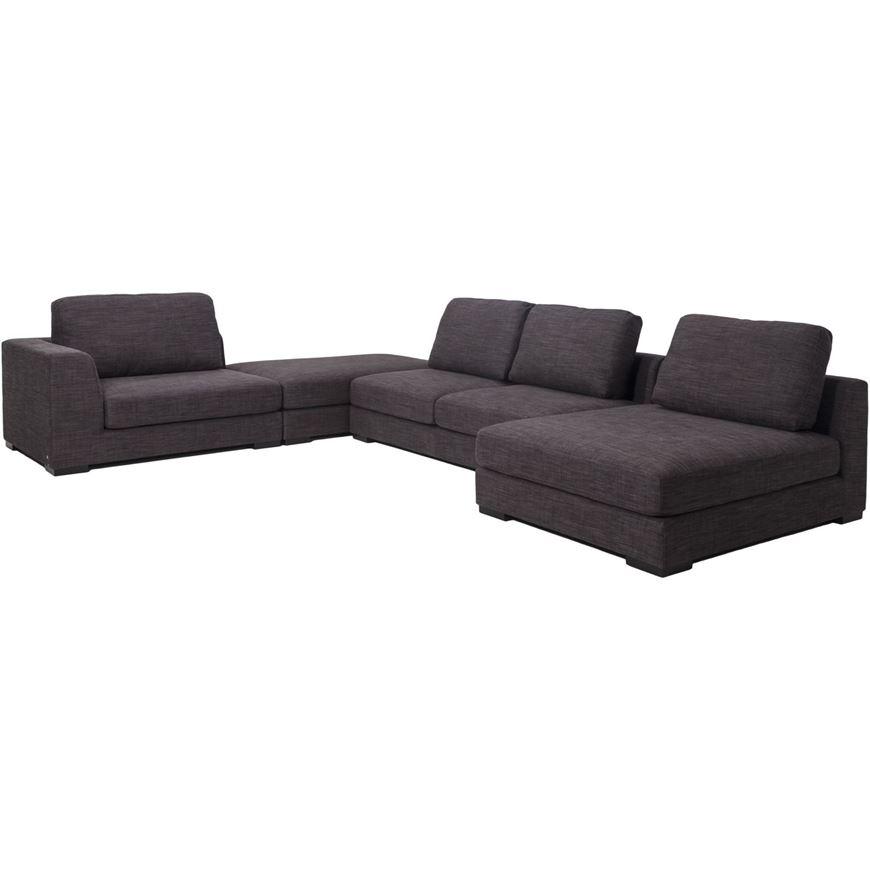 black corner sofa ... winn corner sofa black.  winn_corner_sofa_schwarz WHXORZC