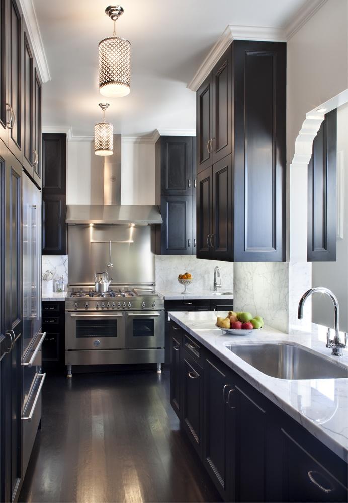 black kitchen cabinets kitchen cabinets.  XJOBMYS